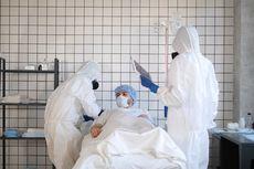 Brasil Kehabisan Oksigen untuk Pasien Covid-19