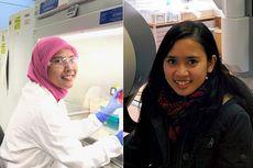 Mengenal 2 Ilmuwan Peraih L'Oreal-UNESCO for Women in Science 2020