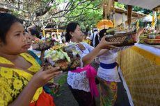 Wisata ke Bali saat Galungan dan Kuningan, Jangan Lupakan 4 Hal Berikut