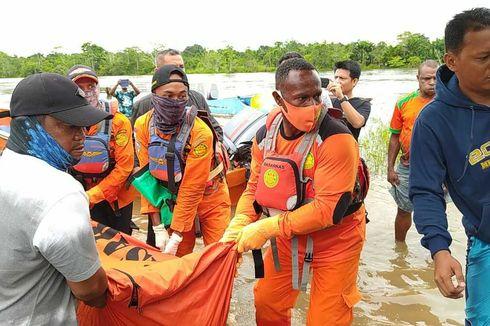 Terjatuh dari Longboat, Ibrahim Ditemukan Tewas Setelah Tiga Hari Dicari