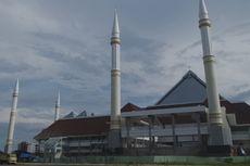 Pemkot Jakbar Fungsikan Masjid KH Hasyim Asy'ari untuk Isolasi Pemudik yang Balik ke Jakarta