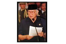 Alasan Soeharto Dapat Memimpin Selama 32 Tahun