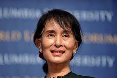 Mabuk Darat, Aung San Suu Kyi Batal Hadir di Sidang