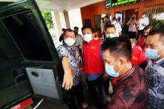 Eks Kabiro Kesra Banten Tersangka Kasus Hibah Ponpes, Nama Gubernur Wahidin Diseret