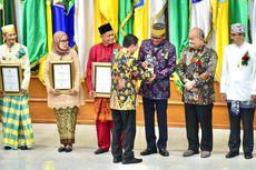 Gubernur Nurdin Beberkan Upaya Pemerataan Pelayanan Kesehatan di Sulsel
