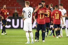 Jadwal UEFA Nations League Malam Ini, Spanyol dan Jerman Berlaga