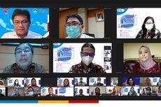 Sinergi Kampus Mengajar dan KLS Jawab Tantangan Literasi Masa Pandemi