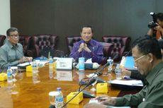 Panitia Seleksi Calon Pimpinan KPK Gelar Rapat Perdana