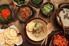 Selain Rendang, Ini Deretan Masakan Nusantara yang Populer di Luar Negeri