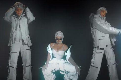 Icy Park, Koleksi Ketiga Beyonce x Adidas Sudah Dirilis