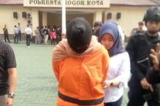 Ini Penyebab Ibu Muda di Bogor Bunuh Anak Tirinya