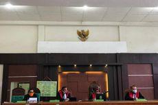 Korupsi Lahan Kuburan, Wakil Bupati OKU Divonis 8 Tahun Penjara