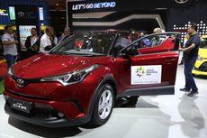 Serius Garap Layanan Digital, Bagaimana Nasib Wiraniaga Toyota