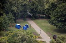 Tikam dan Bunuh 3 Orang di Taman Inggris, Ini Identitas Pelakunya