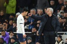 Tottenham Vs Norwich, 2 Pemain Spurs Beri Dukungan kepada Mourinho
