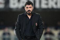 Gennaro Gattuso Setuju Jadi Pelatih Napoli?