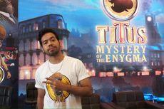 Isi Soundtrack Film Titus, Rahang Glenn Samuel Kram Selama 30 Menit