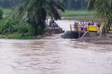 Akibat Banjir Agam, Akses Transportasi Mobil Putus hingga Sekarang
