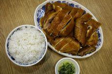 Resep Ayam Kecap Hong Kong ala Restoran, Cuma 2 Langkah Masak