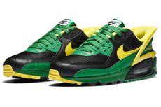 Nike Tampilkan Corak Apple Green untuk Air Max 90 FlyEase Terbaru