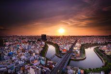 Pasar Properti Mewah Vietnam Meningkat