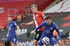 Southampton Vs Chelsea, Mount Selamatkan The Blues dari Kekalahan