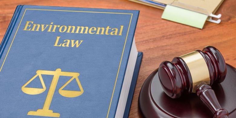 Ilustrasi aturan lingkungan