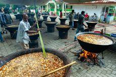 Asal-usul Kuah Beulangong Khas Aceh, Dimasak Saat Perayaan Maulid Nabi Muhammad