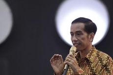 Jokowi Janji Tingkatkan 3 Kali Lipat Anggaran Pertahanan