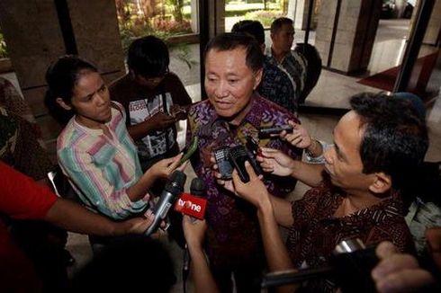 Amir: Grasi Narkoba Tak Hanya di Masa SBY