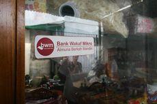 Wapres: Pemerintah Perluas Pendirian Bank Wakaf Mikro