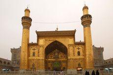 Masa Kekhalifahan Ali bin Abi Talib