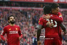Tak Hanya Musim Ini, Liverpool Juga Puncaki Klasemen Liga Inggris Sepanjang Masa