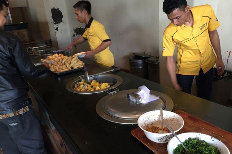 Rekomendasi 5 Kuliner Bakso Di Bandung Wajib Dicoba Halaman All Kompas Com