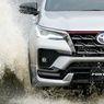 Rayakan 50 Tahun, Toyota Sajikan Ragam Kemudahan Mobilitas
