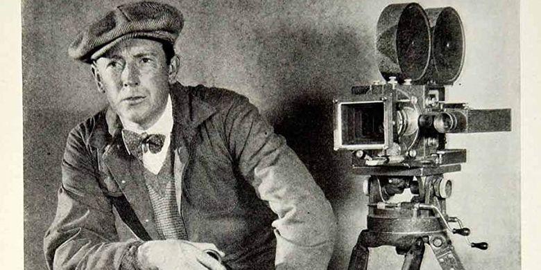 F.W Murnau
