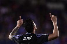 Bayern Juara Telekom Cup saat James Lakukan Debut