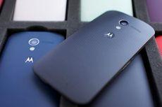 Apa Tujuan Lenovo Beli Motorola?