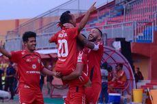 Semen Padang Tantang Arema FC di Semifinal Piala Presiden