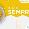 INFOGRAFIK: Kue Semprit
