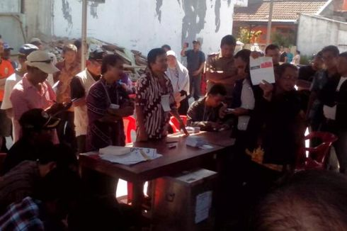 Kasus Perusakan Surat Suara di Bekasi, Anggota KPPS Disidang Hari Ini