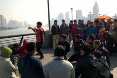 TechTravel #9: Kejarlah Ilmu Sampai ke Negeri China