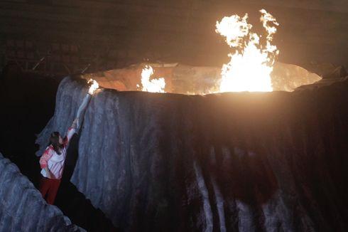 Gas Bumi PGN Siap Kobarkan Api Asian Games