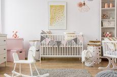 Simak, Tips Memilih Tempat Tidur Bayi