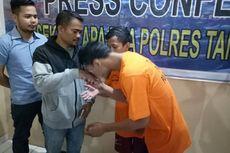 Dijambret di Dekat Rumah, Bocah 9 Tahun di Tangerang Trauma