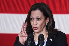 US Vice President Harris Raises Rights Issues during Visit to Vietnam