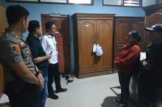 Pembunuhan Pria di Belakang Pabrik Roti di Lampung Didalangi Sang Istri