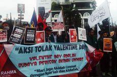 Dinas Pendidikan Bogor Larang Siswa Rayakan Hari Valentine