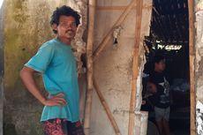 Kisah Nenek Mariyam Pungut Sisa Padi Demi Bertahan Hidup di Gubuk Reyot