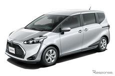 Bocoran Toyota Sienta Baru, Kabin Lebih Luas dan Mesin Hybrid
